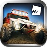 3D赛车:尤伯杯-沙漠风暴