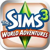 模拟人生3:世界冒险(国际版)
