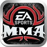 MMA综合格斗大赛