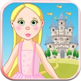 A Princess Tale: An Interactive Book
